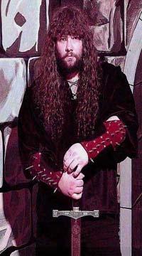 The Metal Crypt Howie Bentley Interview