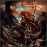The Metal Crypt - Review of Manilla Road - The Deluge